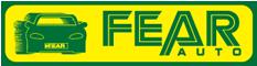 Fear Auto Logo